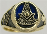 Past Master Ring 11004