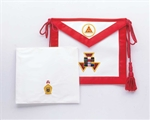 Dual Past High Priest Apron