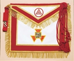 Royal Arch Mason Past-Grand High Priest Apron