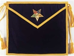 Purple-Velvet-Patrons-Apron-with-Star-Patch-P3247.aspx
