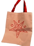 OES Canvas tote bag