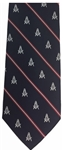 Masonic Tie - Navy Blue