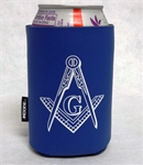 Masonic Koozie holder