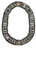 Eastern-Star-Chain-Collar-with-purple-lining-P2806.aspx