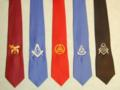 Lodge Tie for all occasions