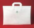 OES - Lady's White Briefcase