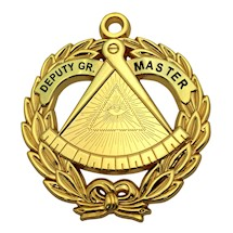 Deputy Grand Master Jewel