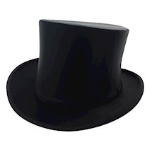 Master's High Silk Hat