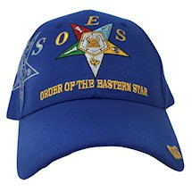 OES Shadow Ball cap