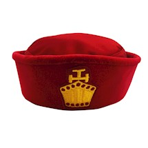 Royal Arch High Priest Hat