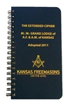 Enlarged EXTENDED CIPHER