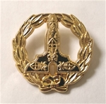Grand Lodge Sr. Warden Pin