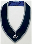 Macoy Masonic Velvet Collar