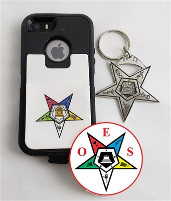 OES CELL PHONE GIFT SET