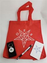 OES TOTE BAG GIFT SET