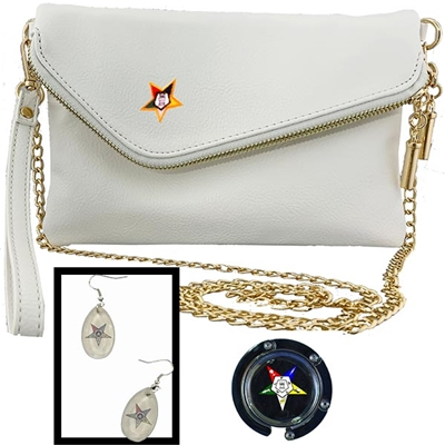 OES CLUTCH GIFT SET - Save 10%