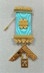 Pennsylvania Past Master Jewel