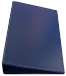 Binder - Dues Cards