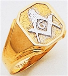 Masonic Rings Macoy Publishing & Masonic Supply 5023