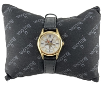 Past Matron Watch leather band