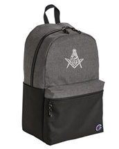 Champion 21L Script Backpack
