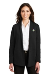 Eastern Star Interlock Cardigan