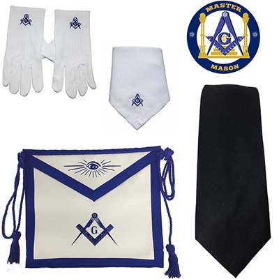 Masonic New Member Kit 2