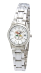 Silver tone PM Eastern Star Watch TFX by Bulova