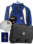 Masonic Traveling Man Gift Set