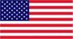 Flag US 5x8 nylon outdoor