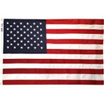 Us 3x5 nylon flag