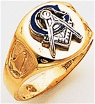 Masonic Ring Macoy Publishing Masonic Supply 9983