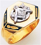 masonic Ring Macoy Publishing masonic Supply 9997