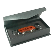 Masonic Folding knife  Box included