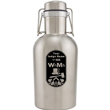 Lodge Growler 32 oz