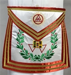 Past Grand High Priest Royal Arch Apron