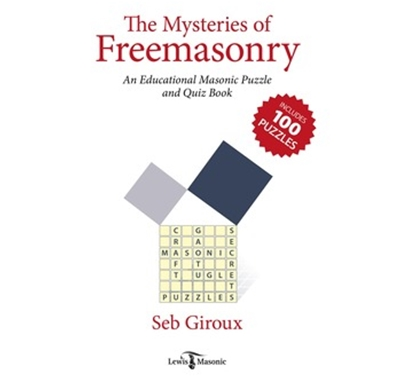The Mysteries of Masonry -Puzzle Book