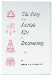 The Story of Scottish Rite of Freemasonry