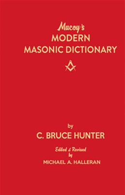 Masonic Dictionary
