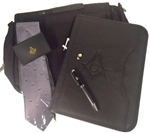 Masonic Business Gift Set