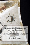 Espionage, Diplomacy & the Lodge
