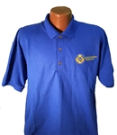 Masonic Blue Lodge Golf Shirt