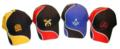 Color-Block-Ball-Cap-with-Emblems-P3397.aspx