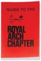 Guide to the Royal Arch Chapter