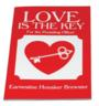 Love is the Key:  For the Presiding Officer by Brewster