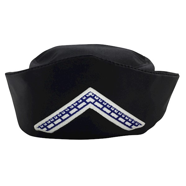 Master's Square Hat