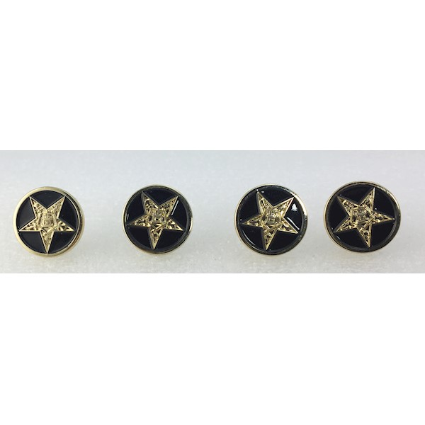OES Shirt Studs