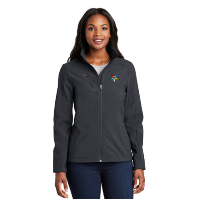 OES Soft Shell Jacket