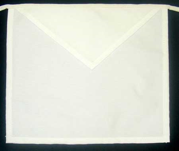 Plain Cloth Aprons 13 x 15 - By the Dozen