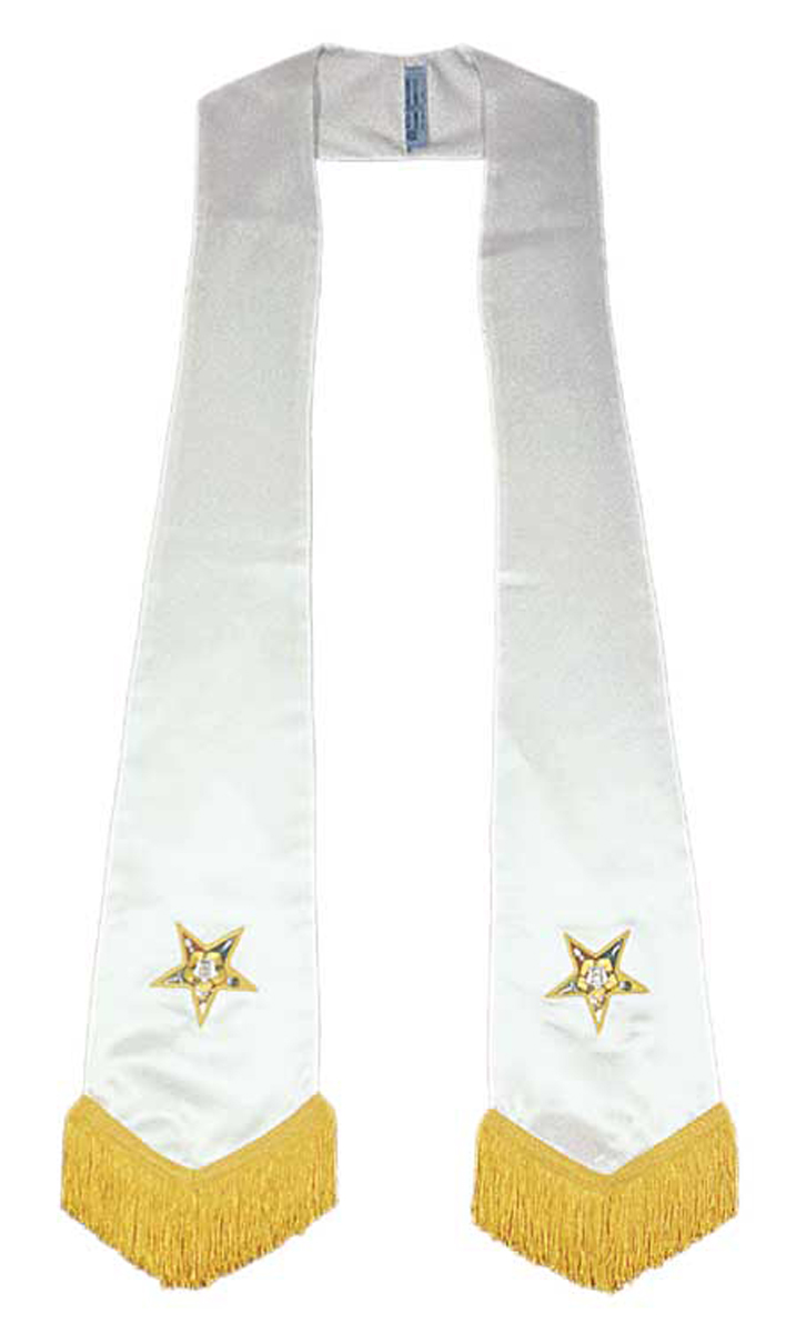 White-Satin-Stole-with-Star-on-each-end-P3099.aspx